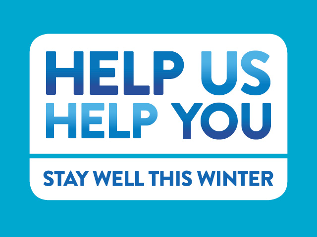 Help us help you stay well this winter